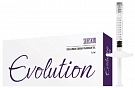Evolution SUBSKIN CROSS-LINKED FILLER 26 mg/ml